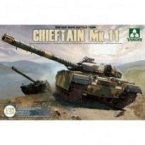 Chieftain Mk.11 1/35