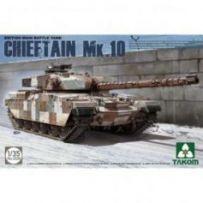 Chieftain Mk.10 1/35