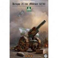 Krupp 21 cm Mörser 10/16 1/35