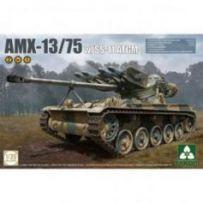 AMX with SS-11 ATGM 1/35