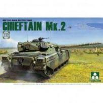 Chieftain Mk.2 1/35