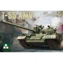 T-55AMV 1/35