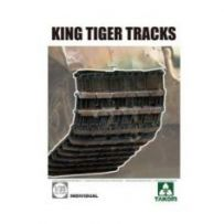 King Tiger Tracks 1/35