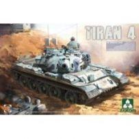 Tiran-4 1/35