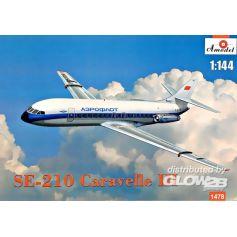 SE-210 Carawella III 1/144