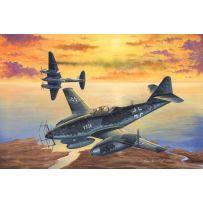 Messerschmitt Me 262 A-1a/U2(V056) 1/48