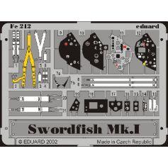 Swordfish Mk. I 1/48