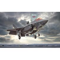 F-35B Lightning II STOVL 1/72