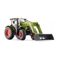 Claas Arion 430 with front loader 120 1/32