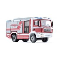 Fire brigade - Rosenbauer AT LF (MAN TGM) 1/43
