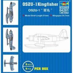 OS2U-1 Kingfisher 1/200