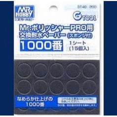 Water-Proof Paper (No. 1.000) for GT-07