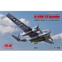 A-26B-15 Invader 1/48