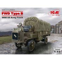 FWD Type B 1/35