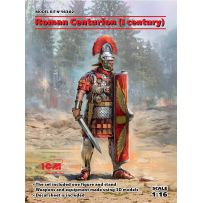 Roman Centurion (I century) (100% new molds) 1/16