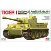 Tiger I 1/35