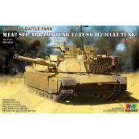 M1A2 SEP Abrams 1/35
