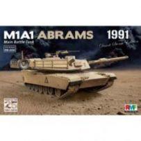 M1A1 Abrams 1/35