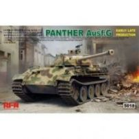 Panther Ausf.G 1/35