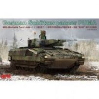 Schützenpanzer Puma 1/35