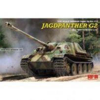 Jagdpanther G2 1/35
