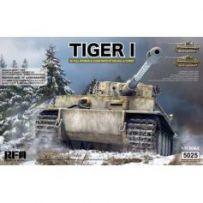 Tiger 1/35