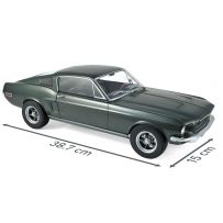 Ford Mustang Fastback 1968 1/18