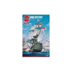 HMS Victory 1765 1/180