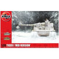 Tiger-1 Mid Version 1/35