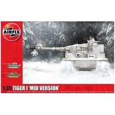 Tiger-1 Mid Version 1/35