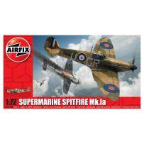 Supermarine Spitfire Mk.Ia 1/72