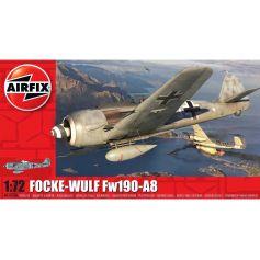 Focke Wulf Fw190A-8 1/72