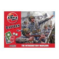 Battles – The Introductory Wargame