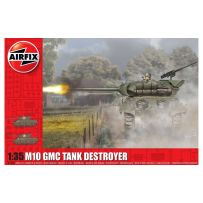 M10 GMC Tank Destroyer 1/35