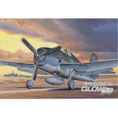 Hobby Boss 80359 - F6F-3 Hellcat Late Version 1/48