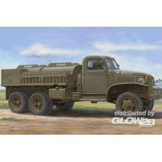 Hobby Boss 83830 - US GMC CCKW 750 gallon Tanker Version 1/35