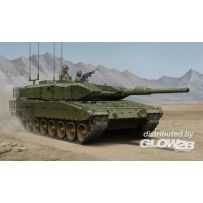 Leopard 2A4M CAN 1/35