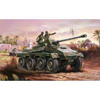 SDKFz.234 Armoured Car 1/76
