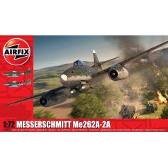 Messerschmitt ME262A-2A 1/72