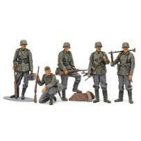 Tamiya 35371 Fantassins Allemands 1941-1942 1/35