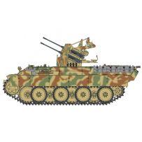 FlaK Panther Ausf.D 1/35