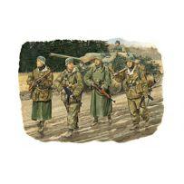 Volksgrenadiers Ardennes 1944 1/35