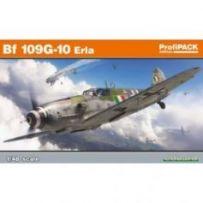 Bf 109G-10 Erla 1/48
