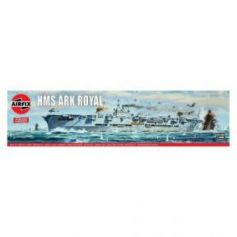 HMS Ark Royal, Vintage Classics 1/600