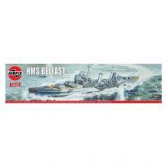 HMS Belfast, Vintage Classics 1/600