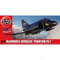 McDonnell Douglas FG.1 Phantom-RAF 1/72