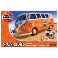 Quickbuild VW Camper Surfin