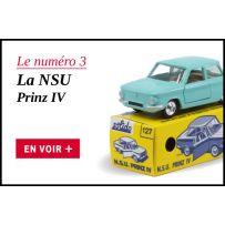 NSU Prinz IV 1/43