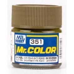 C-351 Mr. Color (10 ml) Zinc-Chromate Type FS34151