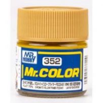 Chromate Yellow Primer FS33481